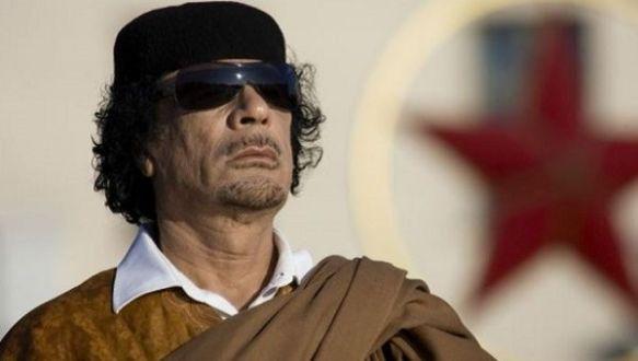 Gaddafi: The Last of the Longest Rule | Wayne K  Spear