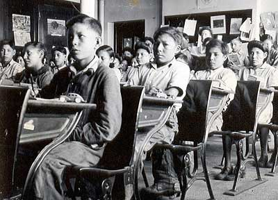 Canada Indian Residential Schools