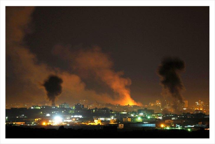 Gaza War
