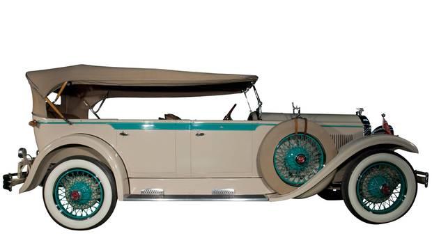 1927 McLaughlin Buick
