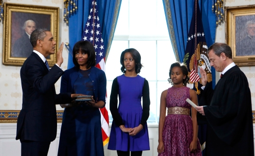 Obama-Swearing-in-2013