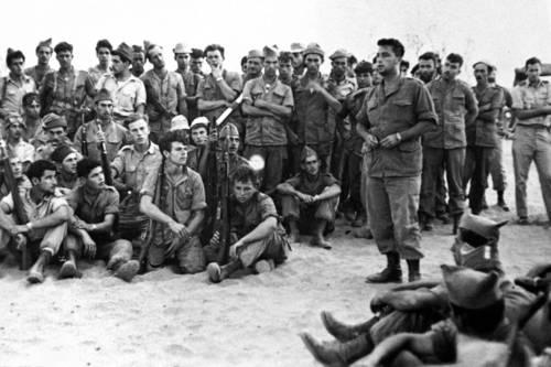 Ariel Sharon Retrospective