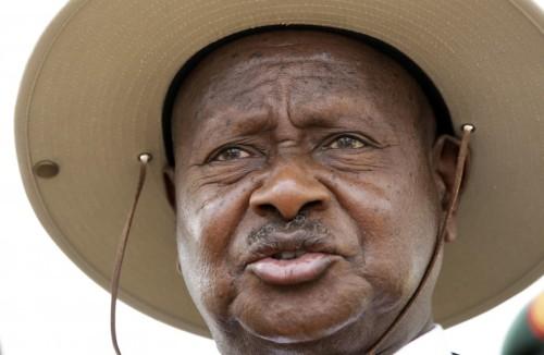 Ugandan-President-Yoweri-Museveni