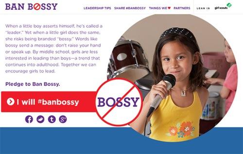 ban-bossy