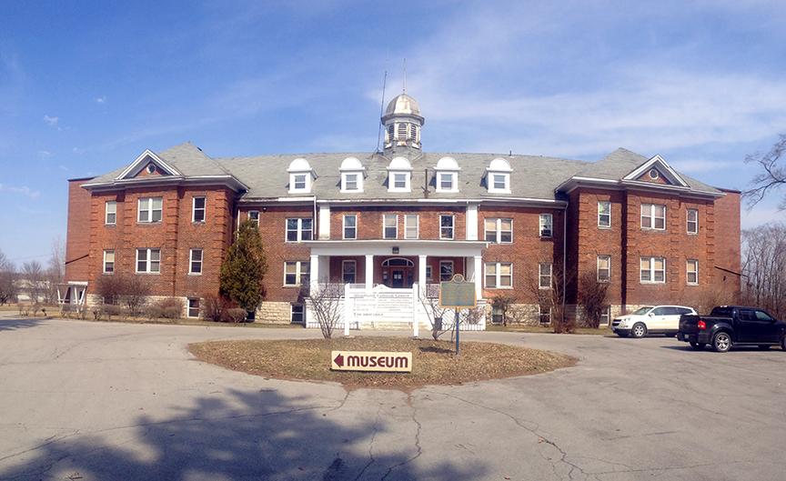 residential schools history essay