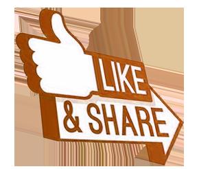 like-share