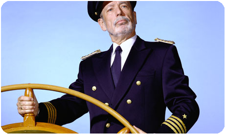 Ship-Captain