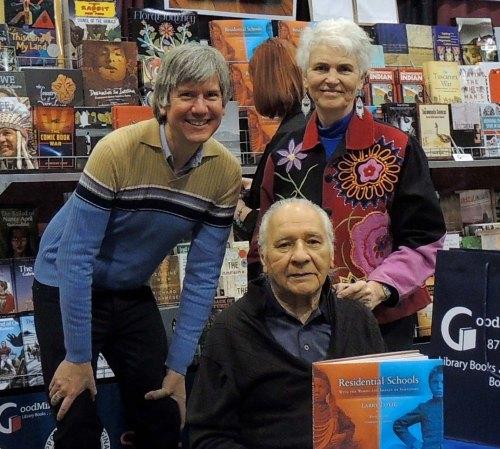 three-authors