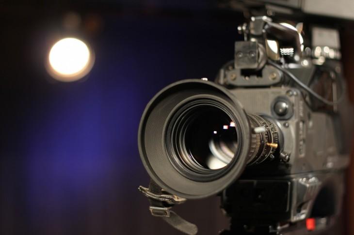 bigstock-camera-in-tv-studio-63787357