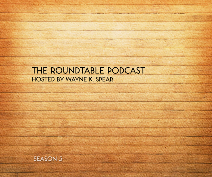 Podcast Season 5