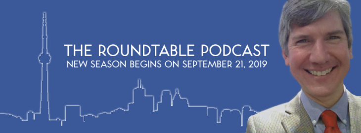 The Roundtable Podcast 2019